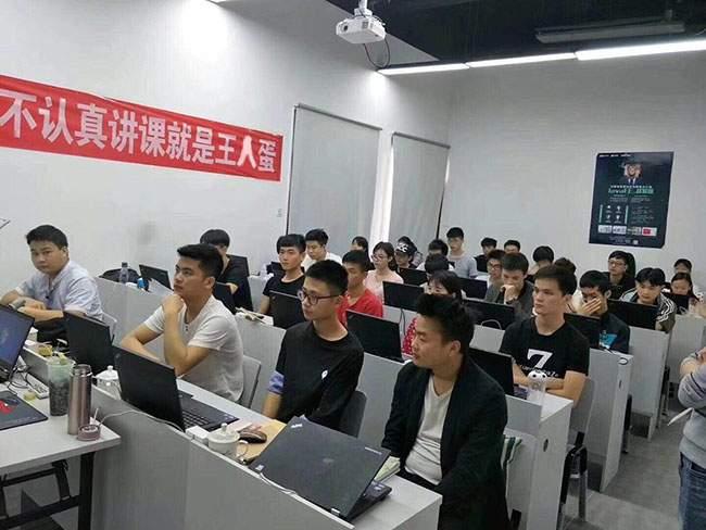 惠州兄弟连教育
