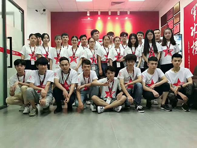 惠州UI设计师培训大专班课程包上岗