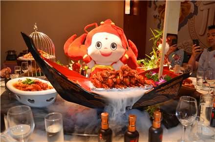 盱眙红胖胖龙虾