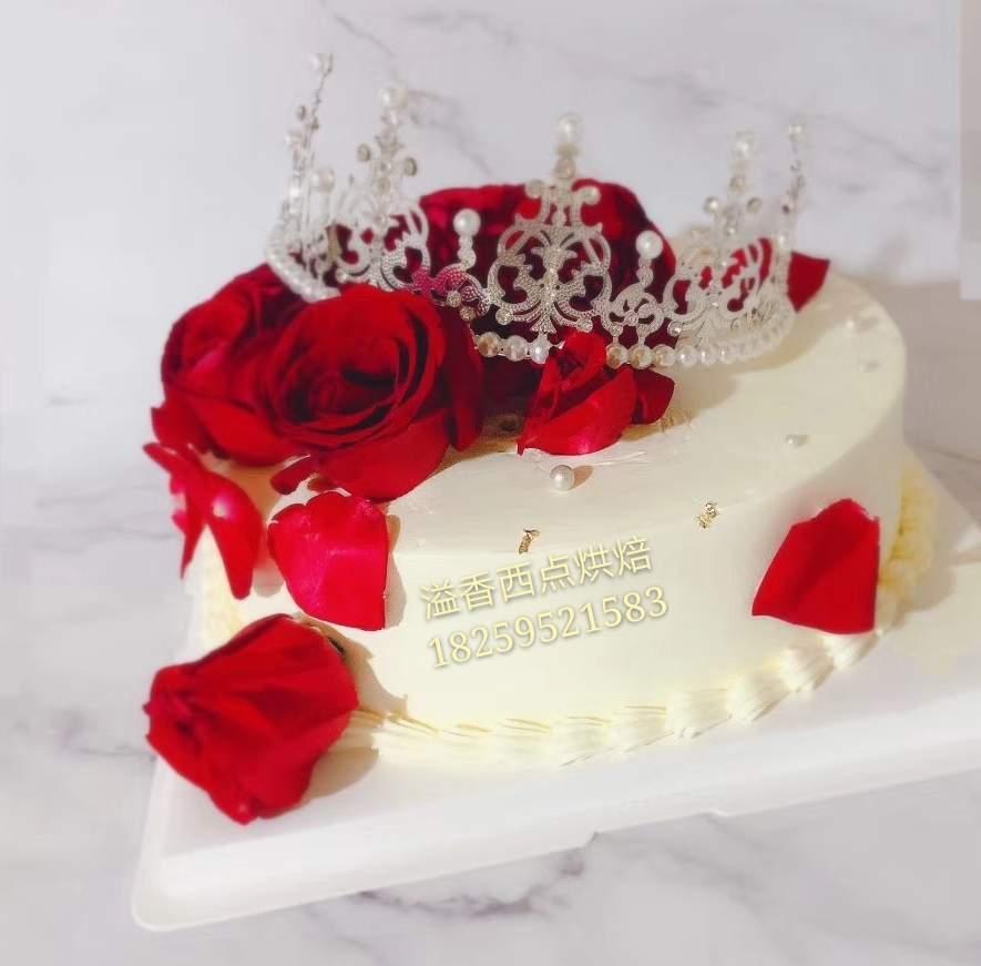 泉州蛋糕培训生日蛋糕的投资成本