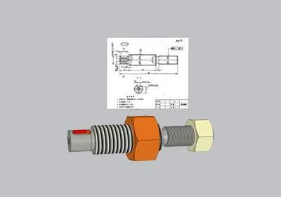 CAD机械制图