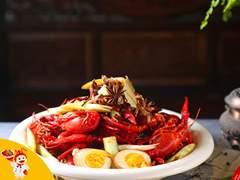 哪里可以学做小龙虾?