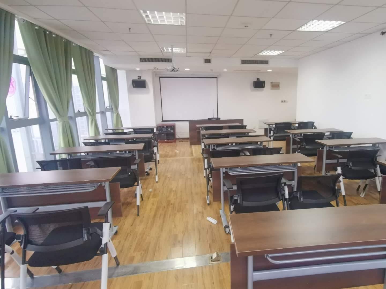 淮安太奇教育学校环境