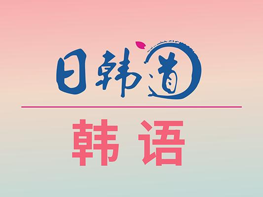 上海日韩道韩语TOPIK1-4直达课程(网课)