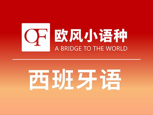 上海西班牙语出国中级班(网课)