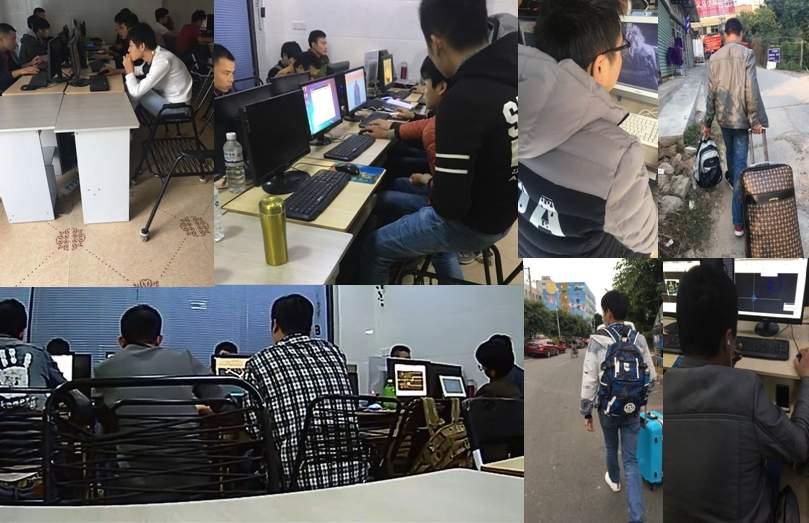 厦门领航模具设计编程培训中心