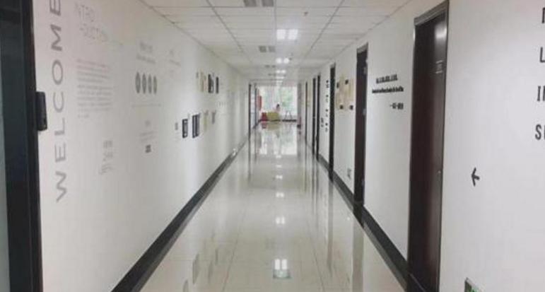 北京华夏博雅教育学校环境