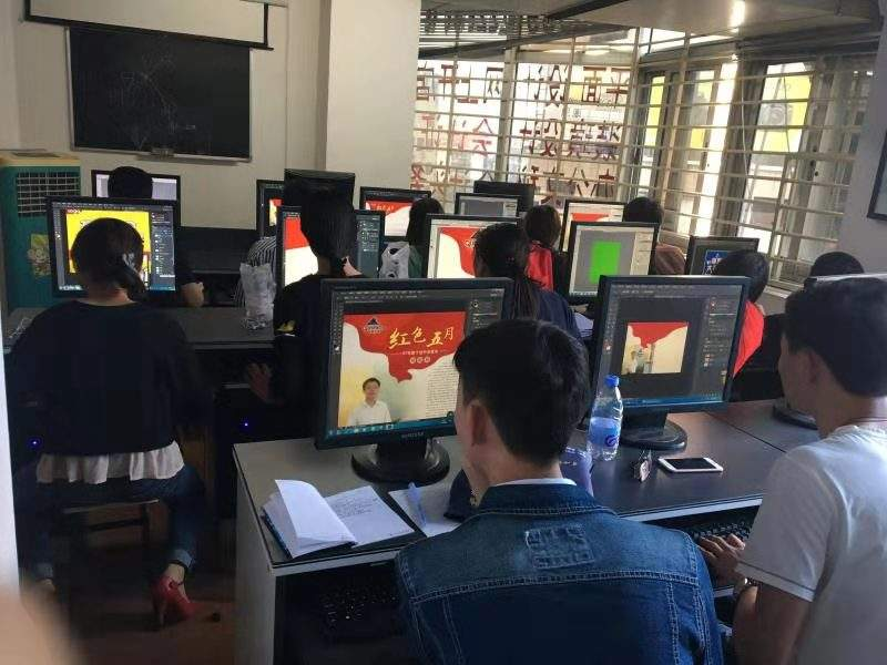 泉州零基础学平面设计专业班招生