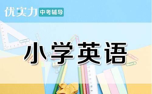 郑州三年级英语课程培训