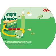 福州少儿英语JJ课程(小学五年级以上)