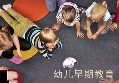 杭州康语儿童调音课程