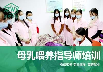 衡阳高级母乳喂养指导师培训(2020)