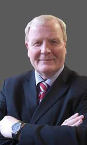 Dr. Peter McGee