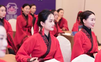 修齐礼仪学院礼仪文化课程