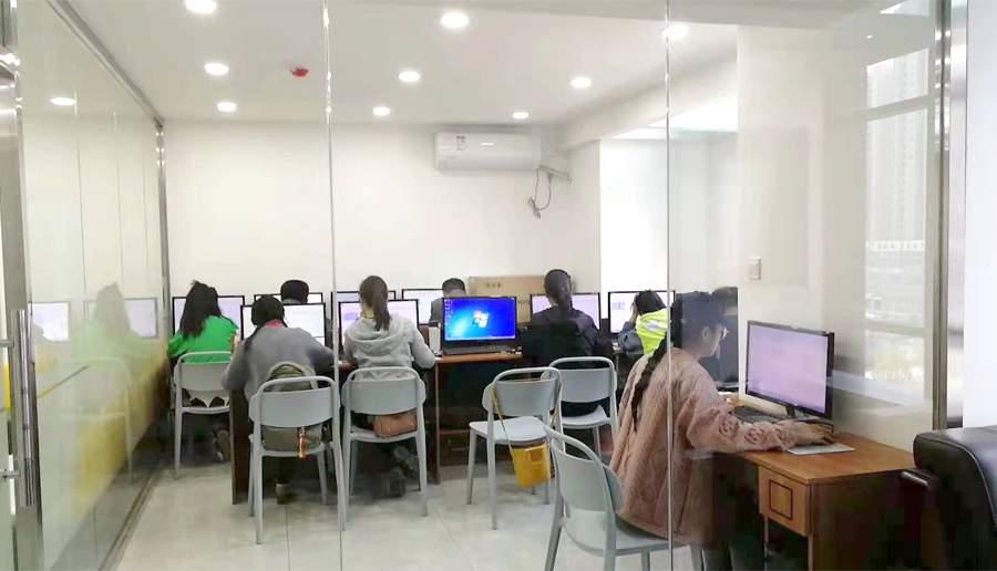 唐山现代科技电脑