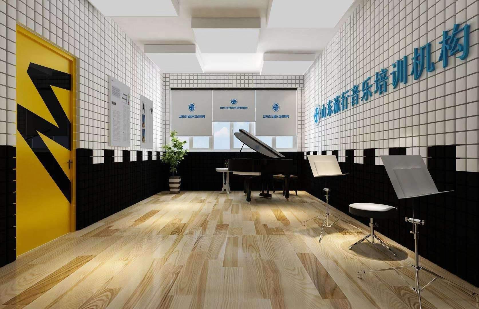 潍坊成人流行演唱声乐优学班