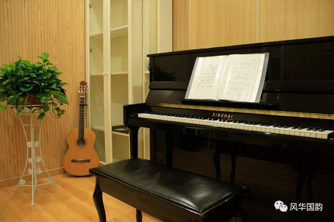 太原流行钢琴即兴伴奏私教课