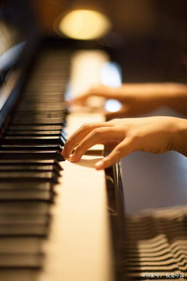 潍坊流行钢琴即兴伴奏私教课