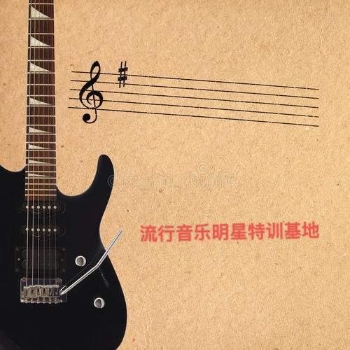 太原成人流行演唱声乐优学班