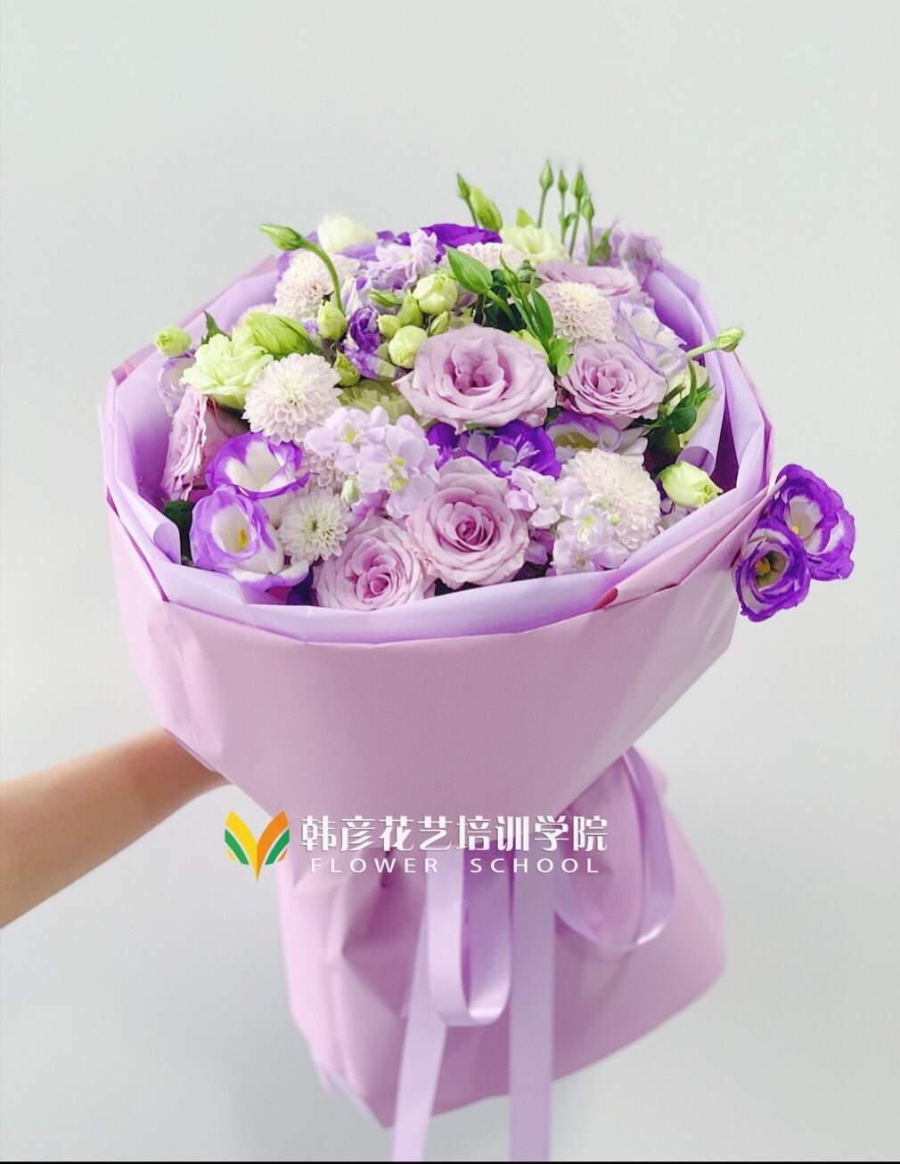 广州十大花艺培训学校排名