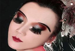 时尚彩妆化妆班