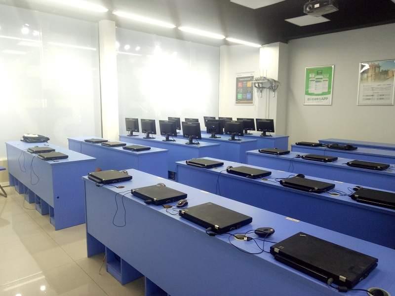 惠州壹方教育