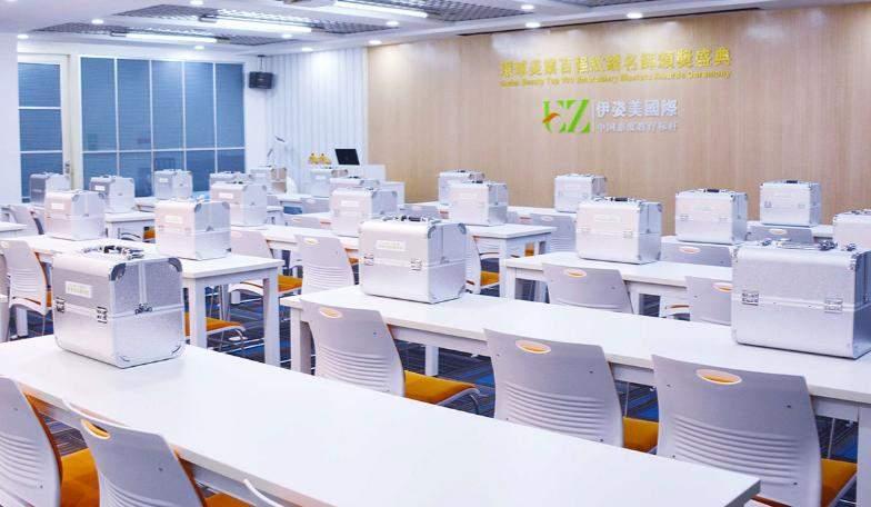 广州半永久纹绣培训学校