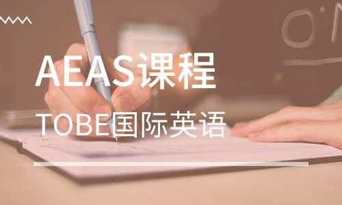 成都AEAS初级/高级班