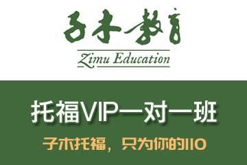 杭州托福VIP一对一培训