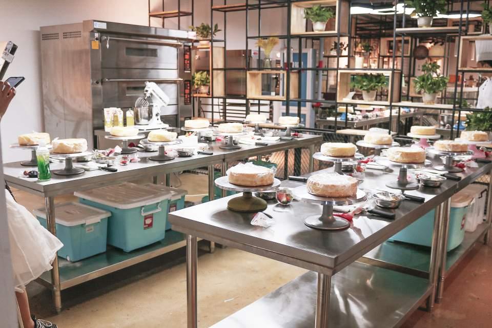三木佳烘焙学院
