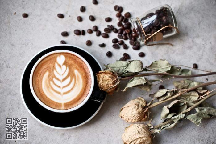 咖啡拉花技术培训班
