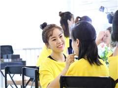 西安AP韩魅美业集团