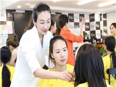 AP韩魅美业集团