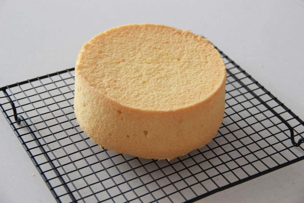 短期蛋糕戚风胚课程