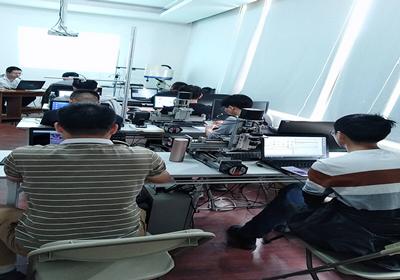 东莞CCD视觉检测编程培训