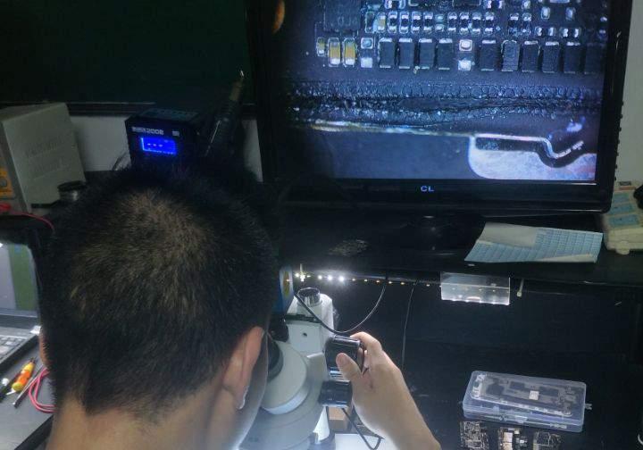 昆山手机维修培训