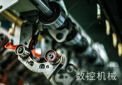 CNC精雕机三轴+旋转轴操作班