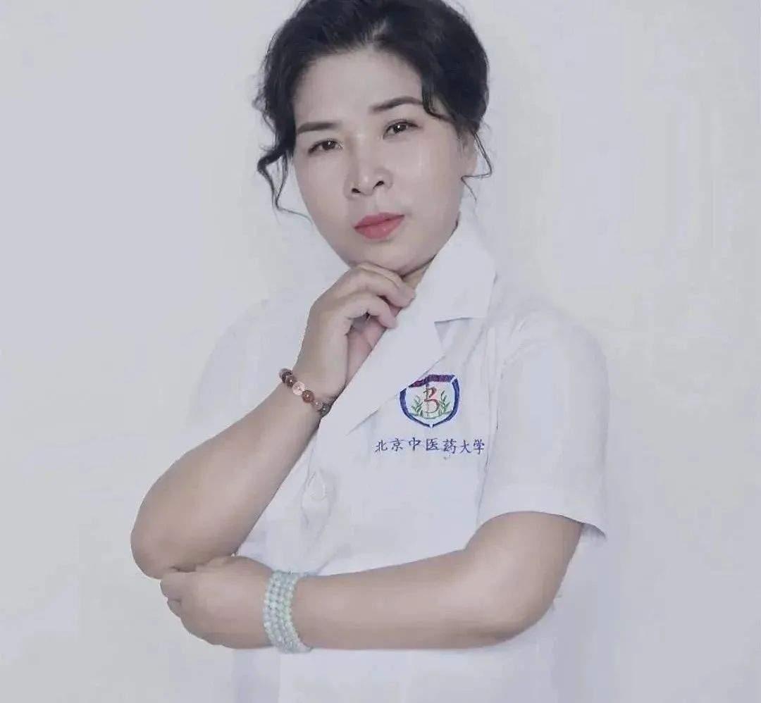 中岐康杨茜茹催乳疗法培训