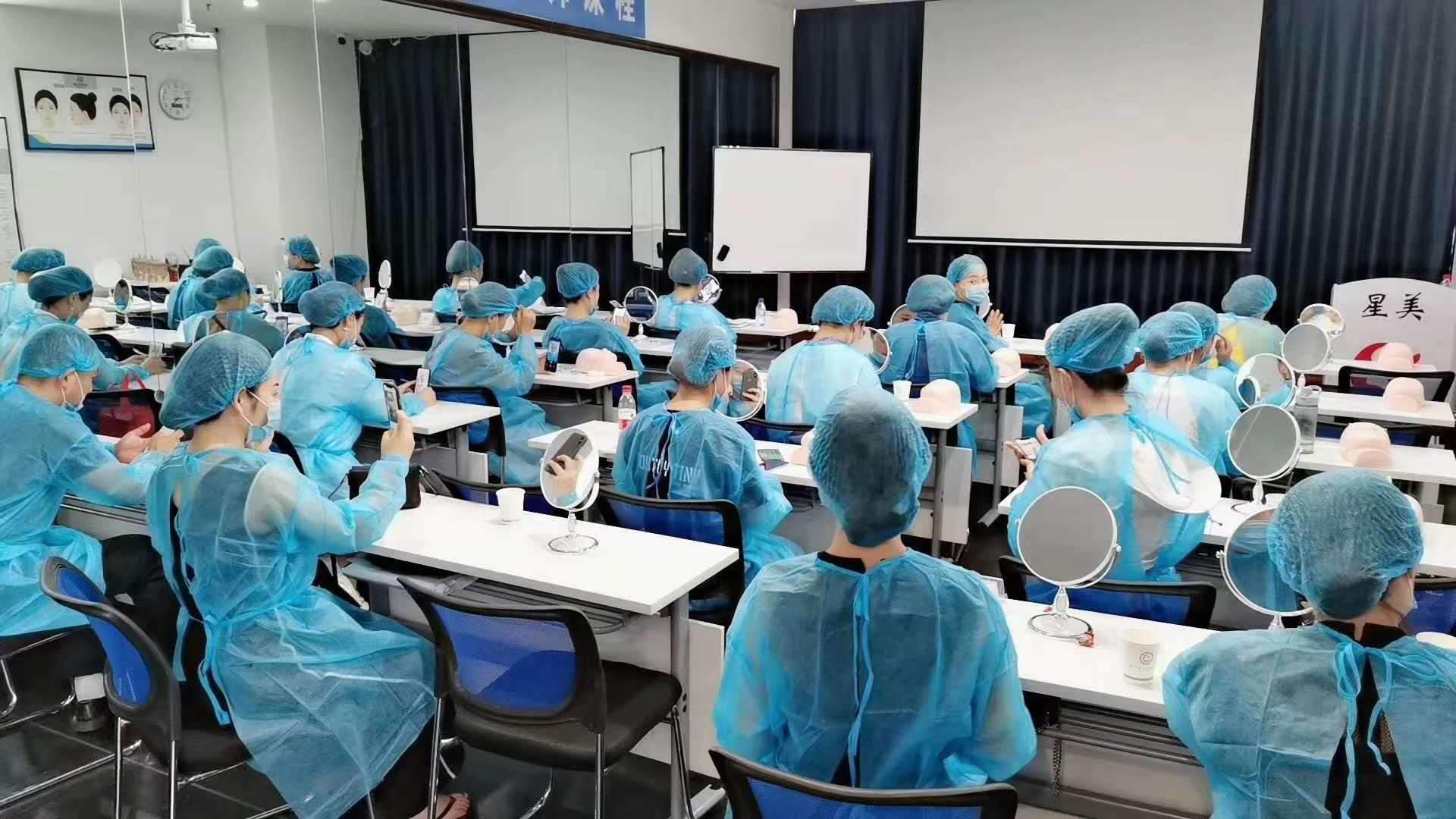 郑州星美教育