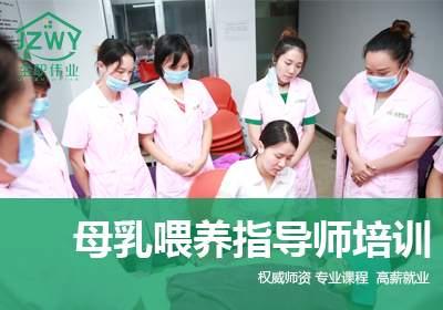 上海专业的催乳师培训课程