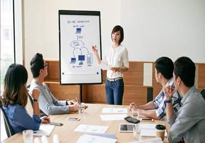 行业英语培训