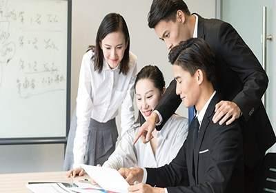 BEC商务英语培训课程
