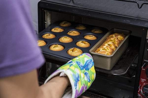 欣尚烘焙培训-饼干制作教学