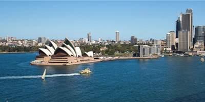 澳大利亚188B移民