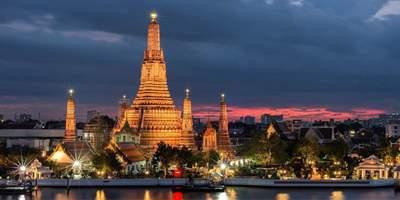 泰国精英签证移民