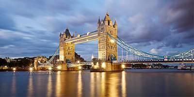 英国200万英镑投资移民