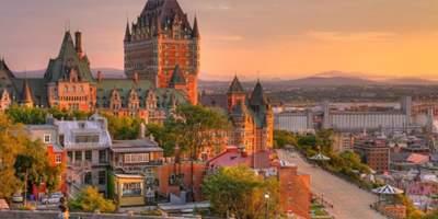 加拿大魁省企业家移民