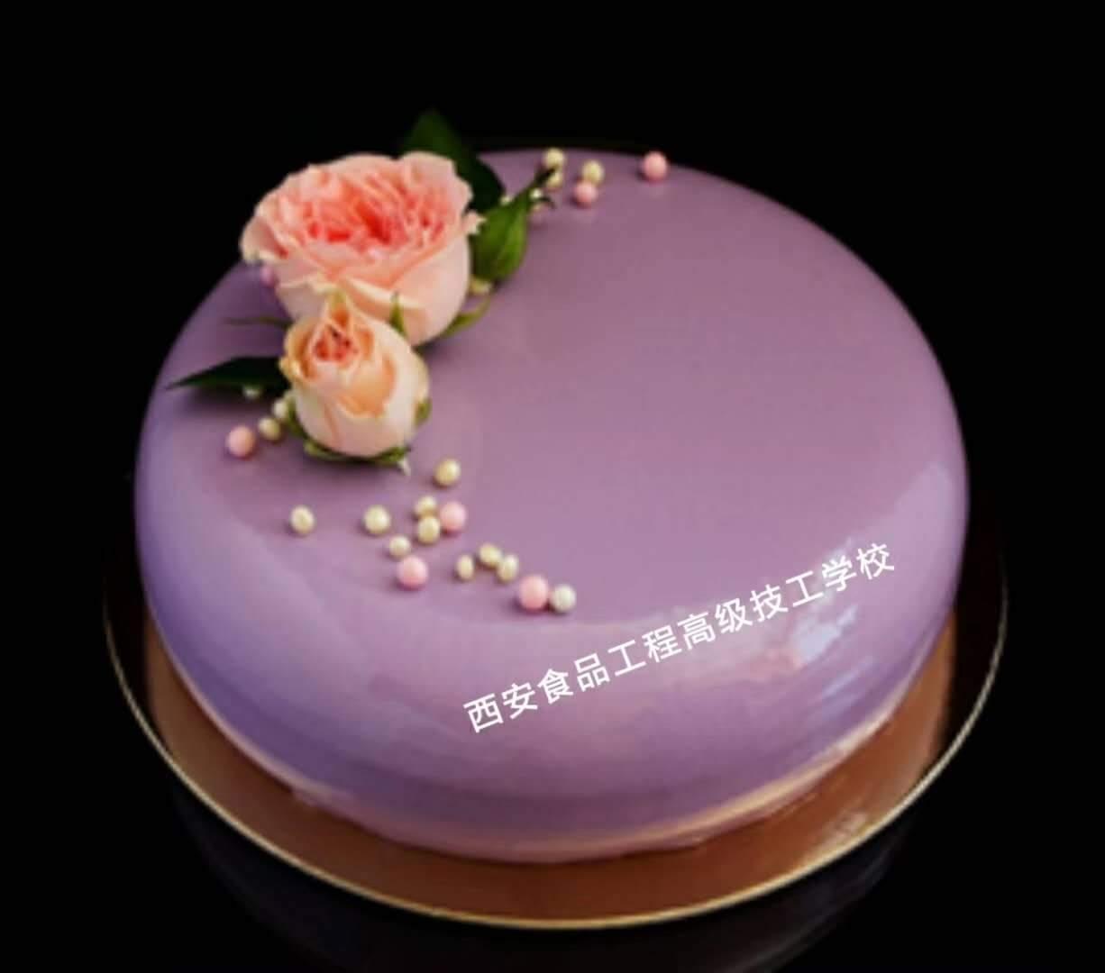 西安短期西点翻糖蛋糕培训