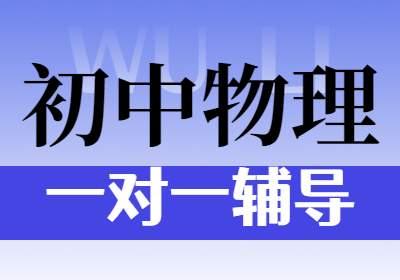 郑州初中物理一对一辅导