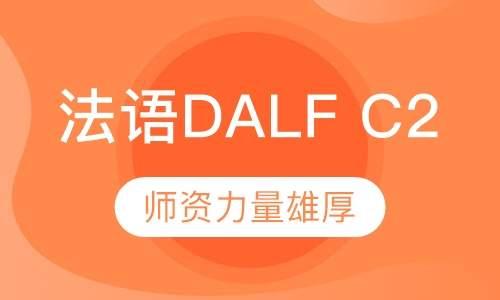 法语DALFC2